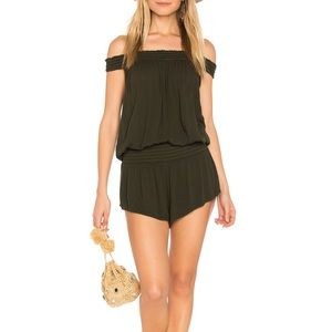 Romper by Blue Life